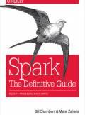 ebook Spark: The Definitive Guide. Big Data Processing Made Simple