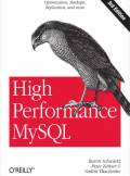 ebook High Performance MySQL. Optimization, Backups, Replication, and More. 2nd Edition