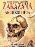 ebook Zakazana Archeologia