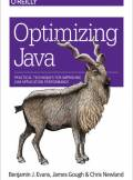 ebook Optimizing Java. Practical Techniques for Improving JVM Application Performance