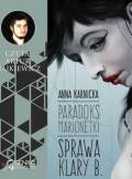 ebook Sprawa Klary B. - audiobook