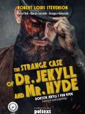 ebook The Strange Case of Dr. Jekyll and Mr. Hyde. Doktor Jekyll i Pan Hyde w wersji do nauki angielskiego - audiobook