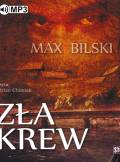 ebook Zła krew - audiobook