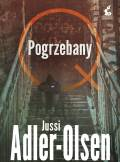 ebook Pogrzebany