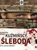 ebook Śleboda - audiobook