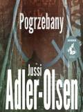 ebook Pogrzebany - audiobook