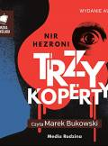 ebook Trzy koperty - audiobook