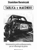 ebook Tablica z Macondo