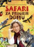 ebook Safari za progiem domu