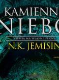ebook Kamienne niebo - audiobook