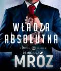 ebook Władza absolutna - audiobook