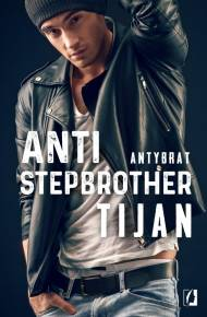 ebook Anti-stepbrother: Antybrat