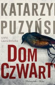 ebook Dom czwarty - audiobook