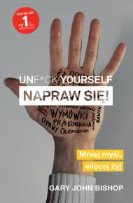 ebook Unf*ck yourself. Napraw się!