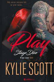 ebook Stage Dive: Play