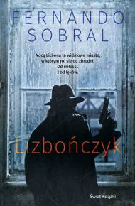 ebook Lizbończyk