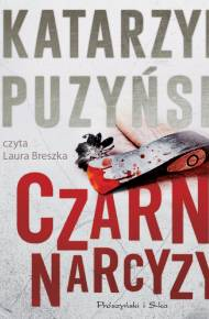 ebook Czarne narcyzy - audiobook
