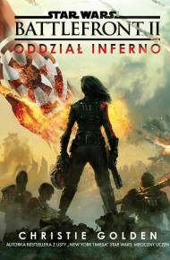 ebook Star Wars. Battlefront. Oddział Inferno