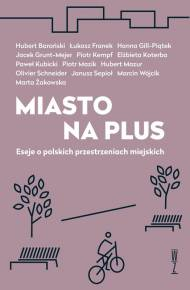 ebook Miasto na plus