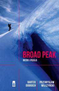 ebook Broad Peak. Niebo i piekło - audiobook