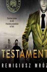 ebook Testament - audiobook