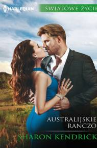 ebook Australijskie ranczo
