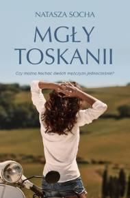 ebook Mgły Toskanii