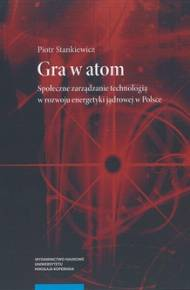 ebook Gra w atom