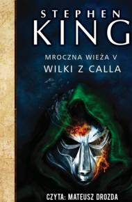 ebook Wilki z calla - audiobook