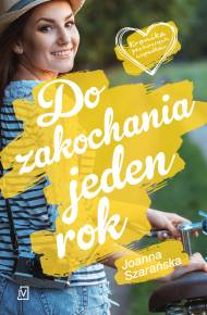 ebook Do zakochania jeden rok