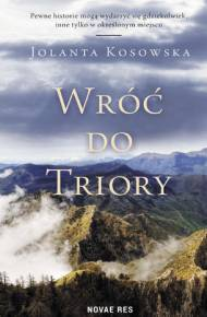 ebook Wróć do Triory