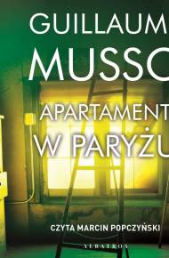 ebook Apartament w Paryżu - audiobook