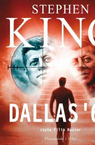 ebook Dallas '63 - audiobook