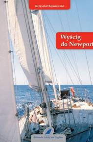 ebook Wyścig do Newport