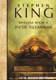 ebook Pieśń Susannah - audiobook