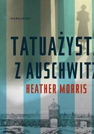 ebook Tatuażysta z Auschwitz - audiobook