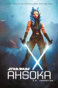 ebook Star Wars: Ahsoka