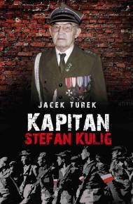 ebook Kapitan Stefan Kulig