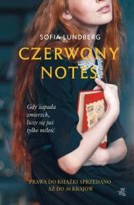 ebook Czerwony notes