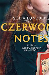 ebook Czerwony notes - audiobook