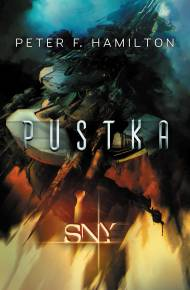 ebook Pustka: Sny