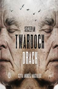 ebook Drach - audiobook