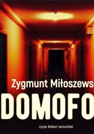 ebook Domofon - audiobook