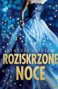 ebook Roziskrzone noce