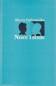 ebook Noce i dnie Tom 1-4