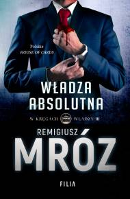 ebook Władza absolutna