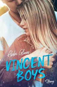 ebook Vincent Boys