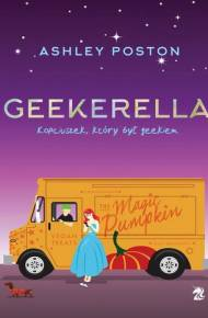 ebook Geekerella