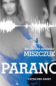 ebook Paranoja - audiobook
