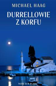 ebook Durrellowie z Korfu